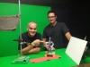 Ed Schofield & Mike Dietz