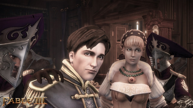 Fable 3: Endlich Prinzessin