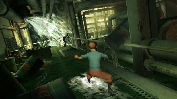 E3 2011 – Njuhs-Happen: Ubisoft & EA