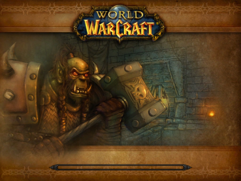 World of Warcraft_Load
