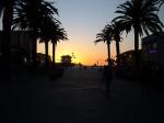Making of, Teil 3: Willkommen in Irvine