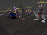 Horde meets Nusppli