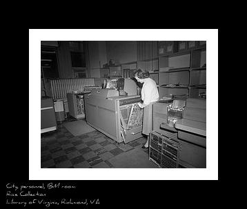 IBM Machine