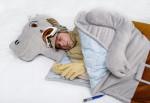Tauntaun-Schlafsack