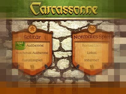 Carcassonne: Belagerung für Anfänger