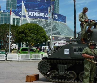 Trailer: Pixelmacher-Reportage von der E3 2013