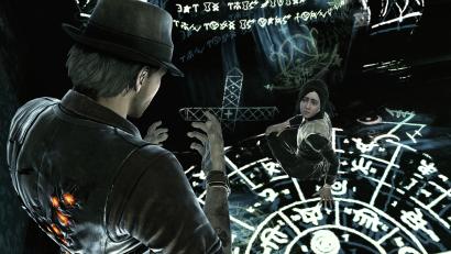 Murdered Fate_Screenshot. Bild: Square Enix