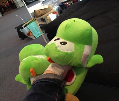 Pixelmacher auf der Gamescom 2013