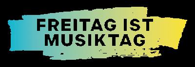 Das deutschssprachige Logo des Musik-Freitags. Bild: IFPI/BVMI