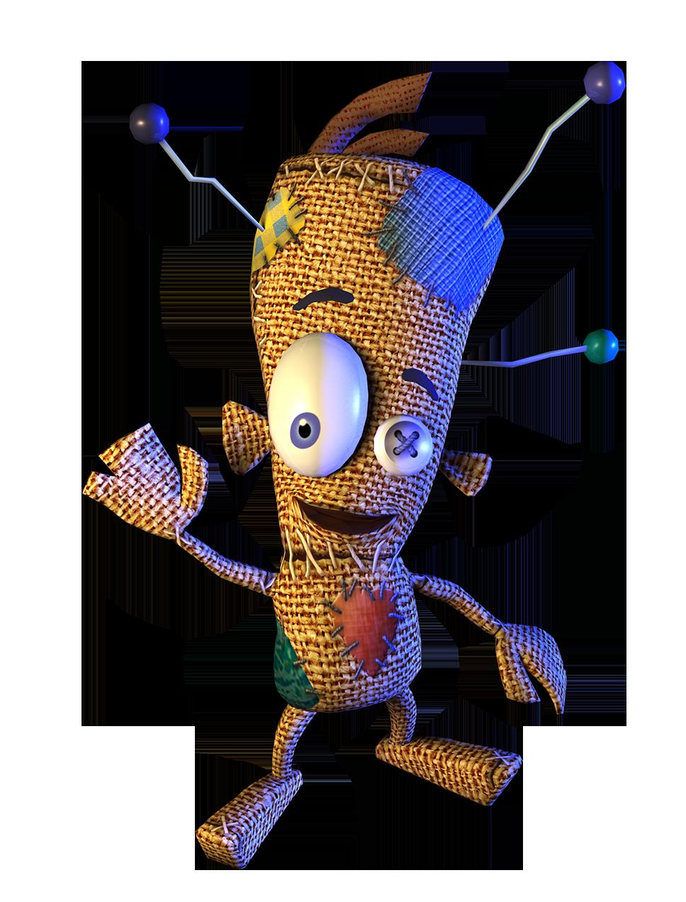 Voodoo Vince Remastered (Bild: Beep Games)