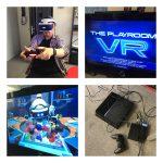 Virtual Reality im Realitäts-Check, Teil 2