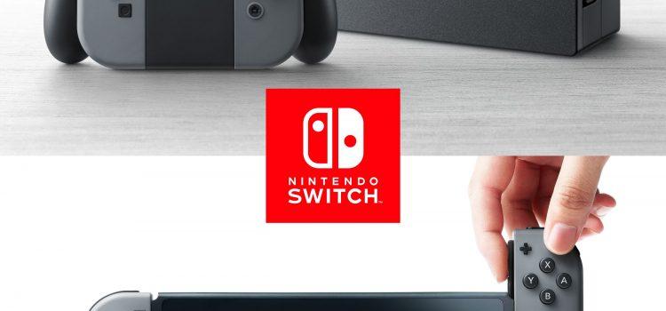 Nintendo Switch: Licht & Schatten