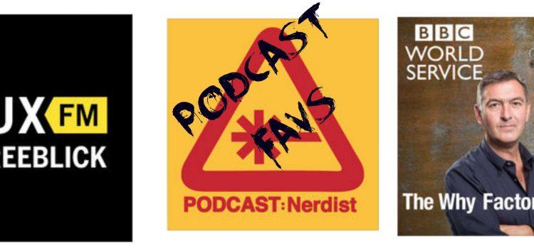 Anhören, bitte! Frische Podcast-Empfehlungen