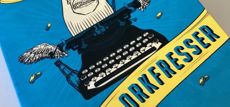 Buchtipp: Der Orkfresser
