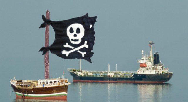 Popkulturfunk, neue Folge: Piraten!